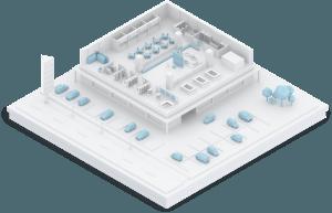 Применение навигации в помещениях